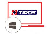 Natívna aplikácia na Windows 10 pre Tipos
