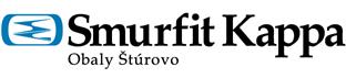 Smurfit Kappa Obaly Štúrovo logo