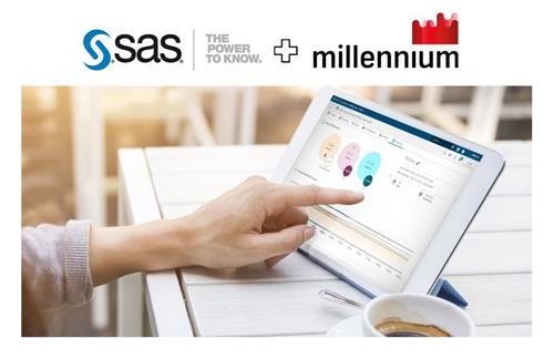 Millennium partnerstvo s SAS