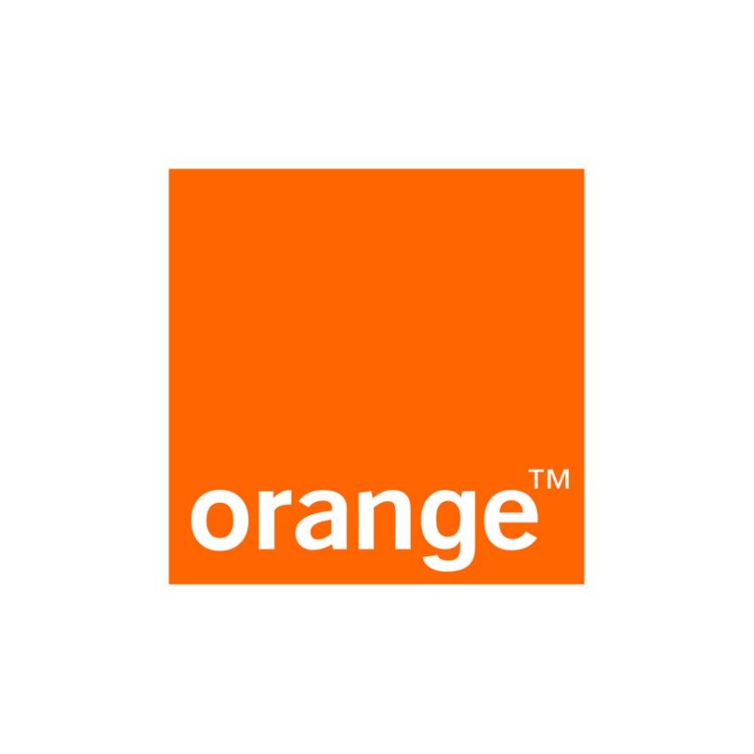 Orange referencia