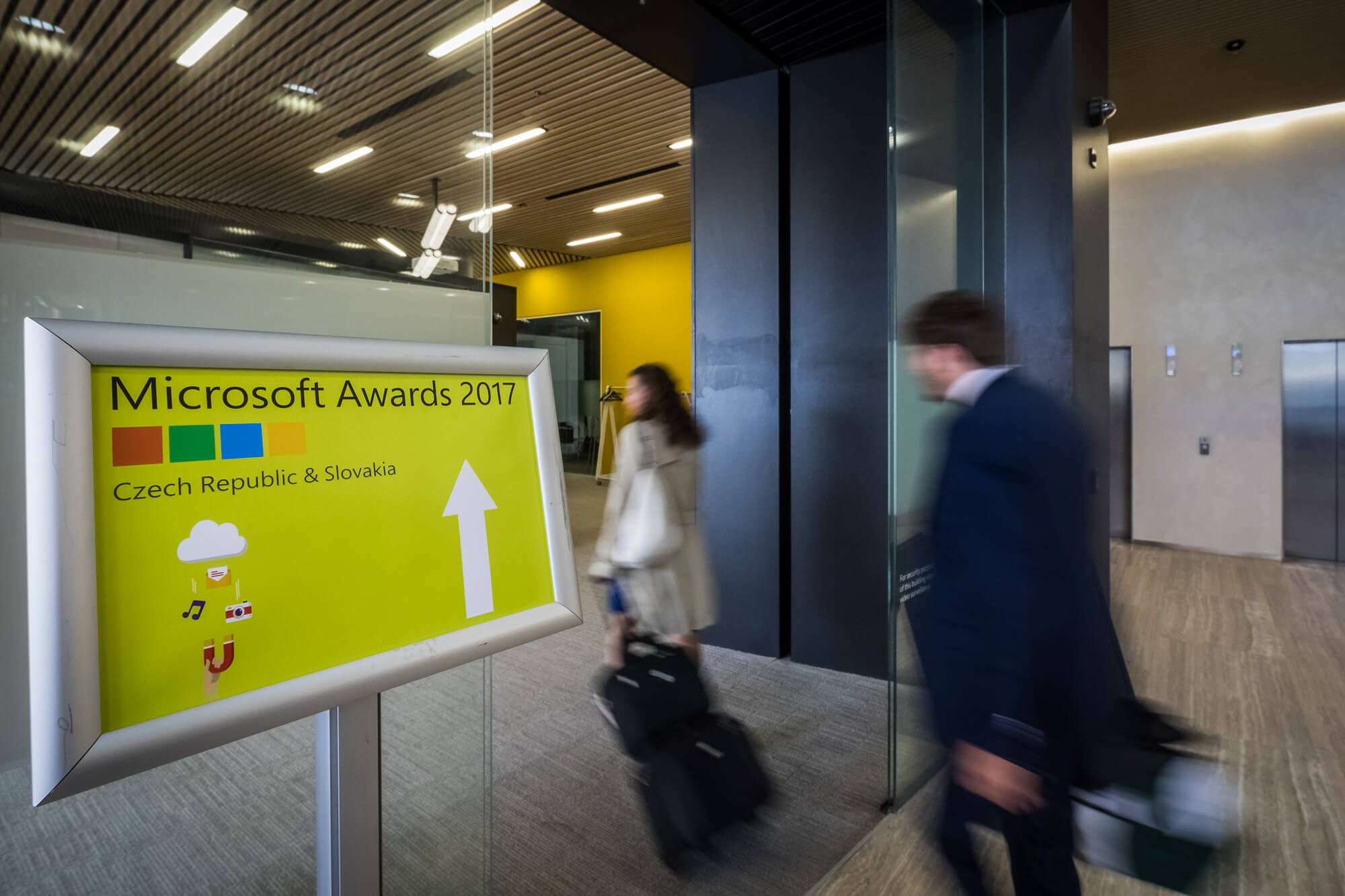 Microsoft Awards 2017