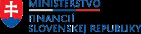 Ministerstvo financií Slovenskej republiky logo