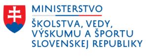 Ministerstvo školstva, vedy, výskumu a športu Slovenskej republiky - Millennium referencia