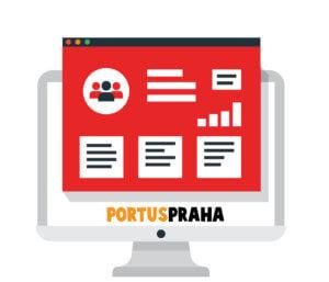 CRM customizácia pre Portus Praha