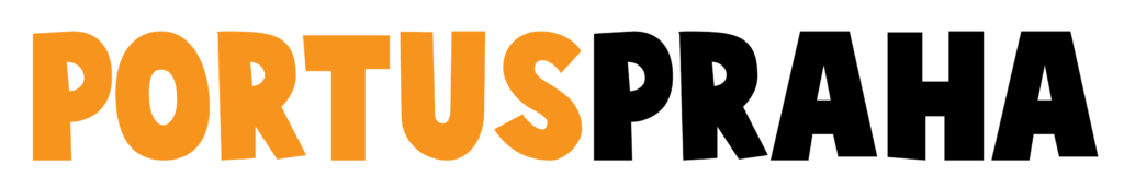 Portus Praha logo
