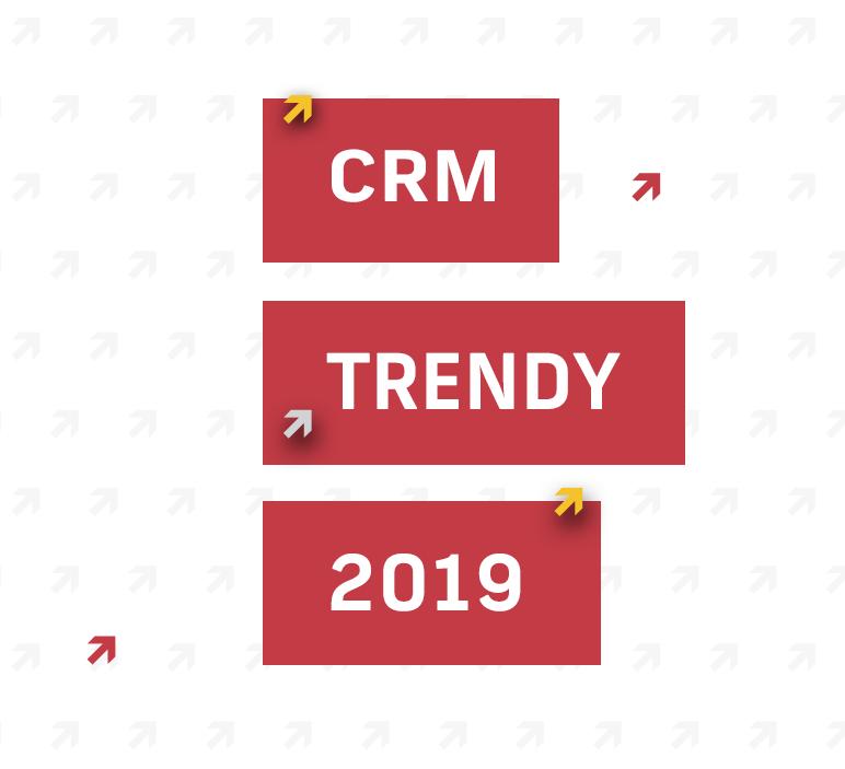 CRM trendy