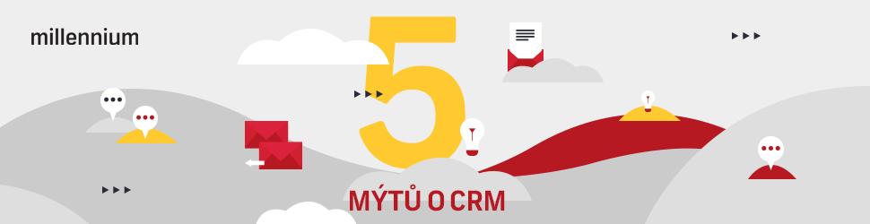 5 CRM mytu