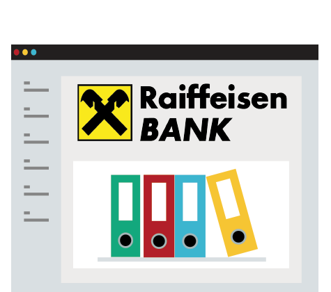 Knowledge Management for Raiffeisenbank
