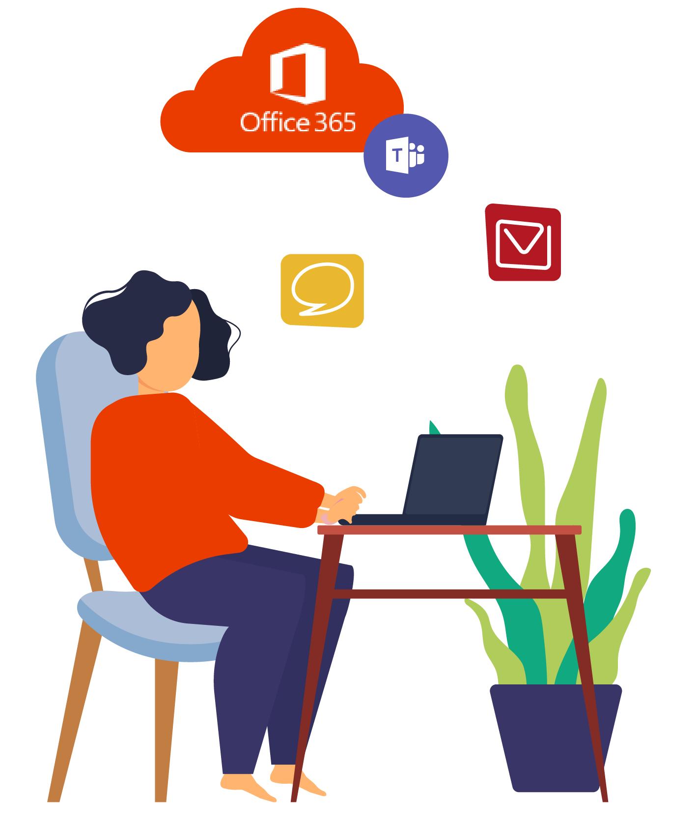 Office 365 E1-01