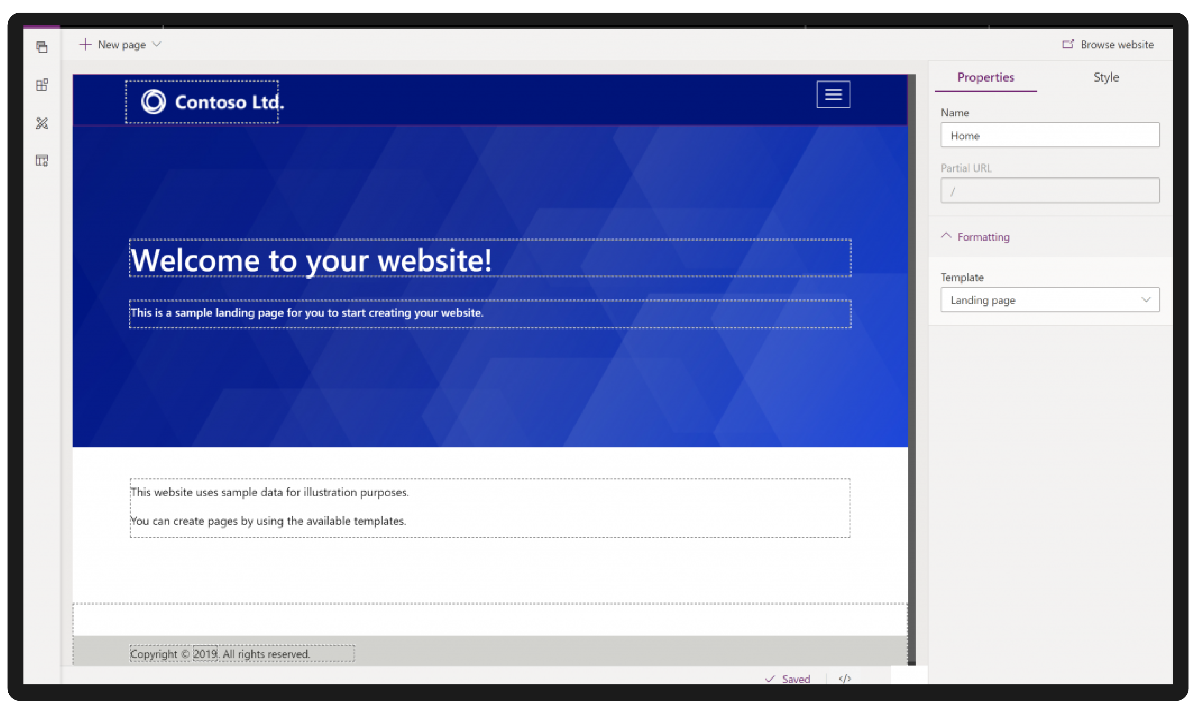 MS Portal